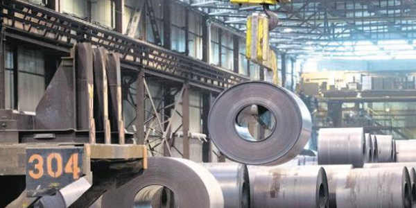 Taxes and its Impact on Steel Industry