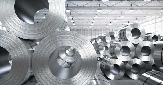Role Of Galvanized Steel Sheet In Stainless Steel production Sector.