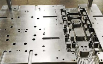 Stainless Steel mold Selection in Moldmaking process